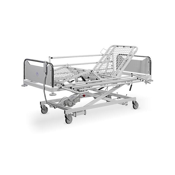 LoRe 014 łóżko do leczenia i rehabilitacji w domu pacjenta