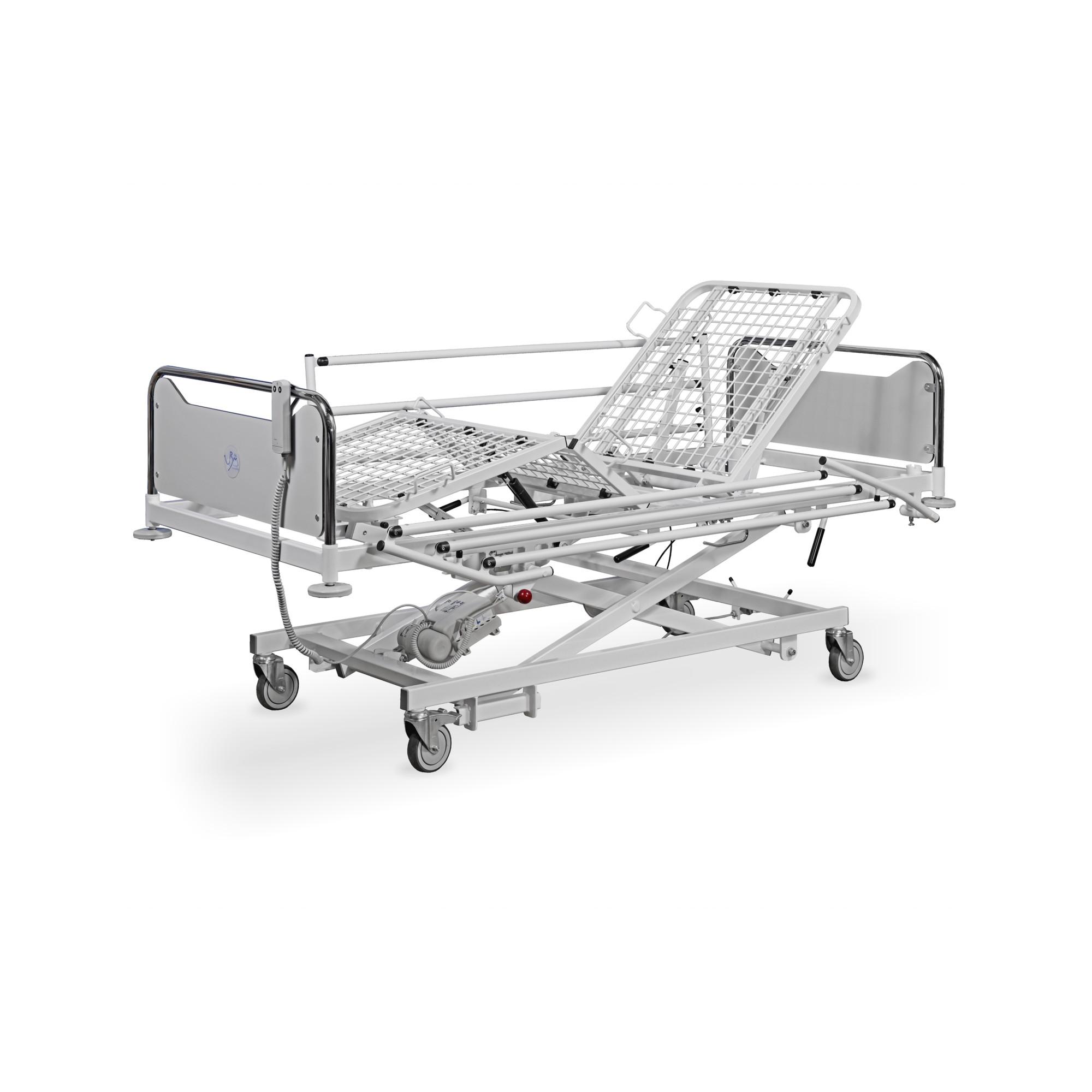 Rehabilitacyjne łóżka Szpitalne Medyczne I Rehabilitacyjne