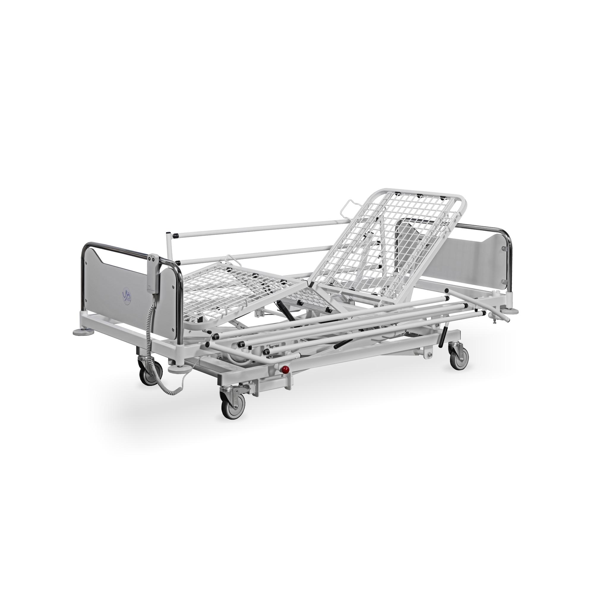 Lore Multi łóżko Rehabilitacyjne Elektryczne Szpitalne