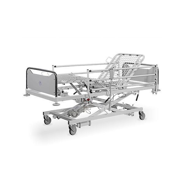 Lore Multi łóżko Szpitalne I Rehabilitacyjne Regulowane